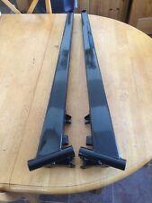 Yamaha Snowmobile SRX SX XTC Venture Trailing Arm Left& Right New Black Bushings
