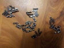 Oregon P22140 25 pack preset tie straps joining kit 3/8 LP 91 chain 91PX, 91VXL
