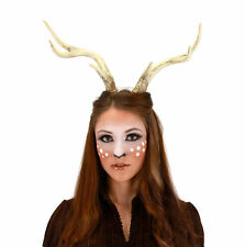 Deer Antlers - Adult Costume Accessory - Elope