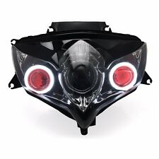 HID Projector Lens Headlight Assembly For Suzuki GSX-R750 GSXR600 2008 2009 2010