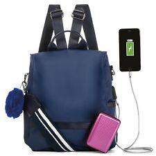 Borse e borsette da donna blu in nylon | Acquisti Online su eBay