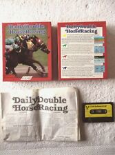 32717 Daily Double Horse Racing - Commodore 64 ()