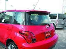 Unpainted Scion Xa Factory Style Spoiler 2004-2008 (Fits: Scion xA)