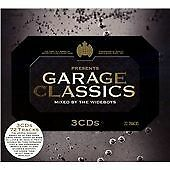 Ministry of Sound Album Compilation Music CDs