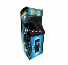 Creative Arcades Full-Size Commercial Grade Cabinet Arcade Machine 60 GAMES