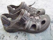 Teva Omnium gray Men's Size 11  Hiking Sport Shoes 6148