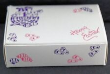 1-1/4 Pound Size Easter Boxes for Chocolate, Candy,Treats, Gifts 6 ct.