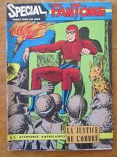 ANCIENNE BD SPECIAL LE FANTOME N°5 COMICS 1964 REMPARTS