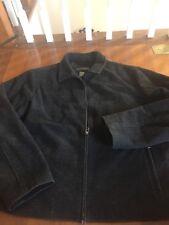 Banana Republic Xl Wool Cashmere Coat