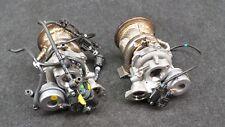 Audi RS5 F5 RS4 8W B9 2.9 TFSI BI Turbolader Turbo 873 km 06M145701L 06M145702L