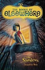 The Shadows (The Books of Elsewhere, Vol. 1)-ExLibrary