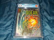 Doctor Solar Man of the Atom #3 CGC 6.0 F(Gold Key-03/63)