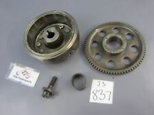 HONDA SABRE FLYWHEEL FLY WHEEL ROTOR VT1100 VT1100C2  SHADOW magnet starter gear