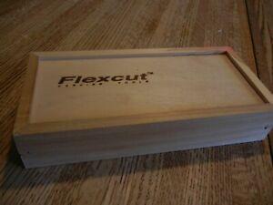 FLEXCUT 14-Piece Gouge Set (RG100)
