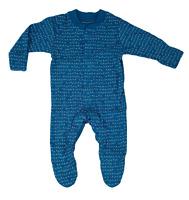 Ex Mothercare Baby Boys Navy Blue Santa Chimney Christmas Jumper  6 9 12 18 24