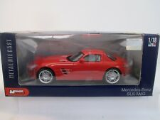 MondoMotors 1:18 501069 Mercedes-Benz SLS AMG  WS9870