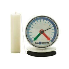Rain Water Tank Level Indicator Gauge Monitor Device TATG02 Rain Harvesting