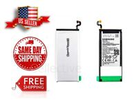 New OEM Original Genuine Samsung Galaxy S7 EDGE Battery EB-BG935ABE G935 3600mAh