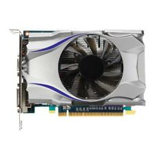 GT730 DDR5 Express Game Video Graphics Card for NVIDIA GeForce w/Cooling Fan