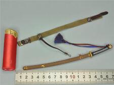 Samurai Sword for 3R JP639 Japanese Army - First Lieutenant Sachio Eto 12'' New