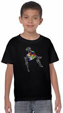 Trampoline Thinking Outside of the Box t-shirt clothing