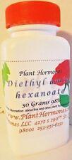 Diethyl Aminoethyl Hexanoate 98% Powder 50 Grams Synthetic Plant Hormone DA-6