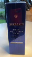 GUERLAIN Super Aqua-Sérum Light BNIB Sealed
