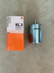 Mahle KL2 Fuel Filter