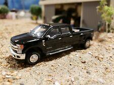 Kingranch 2018 Ford 6.7 F350 4x4 l1/64 dually pickup diesel truck PowerStroke