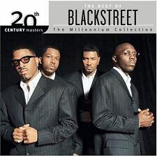 Blackstreet - 20th Century Masters: Millennium Collection [New CD]