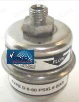 Ritter Midmark M11 M7 M9 AIR VENT BELLOWS RCB089 002-0375-00 Warranty 1 Yr NEW