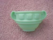 Fisher Price 77865 Musical Tea Set Replacement 2000 Green Sugar Bowl Toy