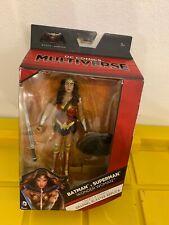 Wonder Woman Movie Figure Gal Gadot - DC Multiverse - Mattel - Awesome