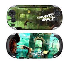 Newest Popular Vinyl Decal Sticker Cover for PS Vita PSvita PSV Cool Game Gift