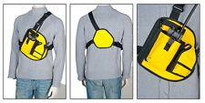 Dual Radio Chest Pack, Radio Pack, Chest Pack, Custom color choices