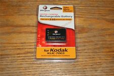 TARGUS Battery KODAK KLIC-7003 M380 M420 V1003 V803 NEW SEALED