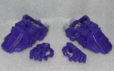 New Simple Purple Version PERFECT COMBINER UPGRADE SET,Revised Ver. In Stock