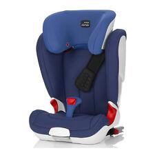 Car seat group group 2-3 KidFix II XP Ocean Blue Britax Römer