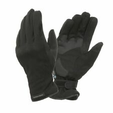 Tucano Urbano Ginko Winter Touch Textile Waterproof Gloves Black Small 906DUN3