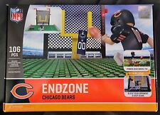 Chicago Bears OYO NFL Generation 5 EndZone Set