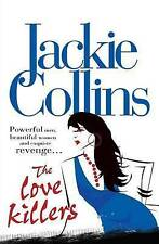 The Love Killers, Jackie Collins, Excellent