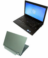 Cheap Dell laptop Latitude E4310 Core I5 2.4Ghz 4GB 80GB DVD WIFI Windows 7