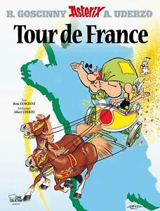 Asterix 06: Tour de France von René Goscinny (2013, Gebundene Ausgabe)
