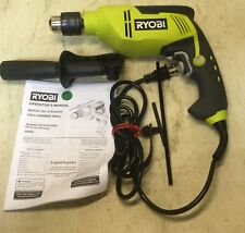 Ryobi ZRD620H 6.2 Amp 5/8 in. VSR Hammer Drill (Certified Factory Reconditioned)