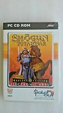 Shogun: Total War (PC: Windows, 2001)