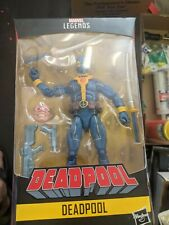 Marvel Legends Deadpool 6 inch Action Figure - BAF Strong Guy