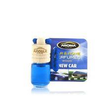 Deodorant, Perfume Mini Bottle Wood Aroma Car Scent Vehicle New New Car