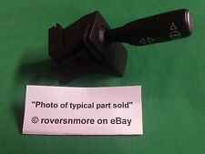 03-09 LAND RANGE ROVER L322 STEERING COLUMN WHEEL TILT SWITCH XPB000040PUY