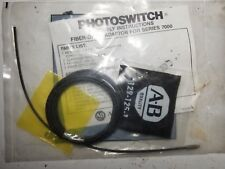 Allen Bradley Photoelectric Fiber Optic Cable Kit 99-90