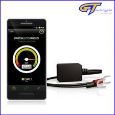 Battery-Guard Bluetooth 12V Battery Monitor | Smartphone Compatible | DA1460